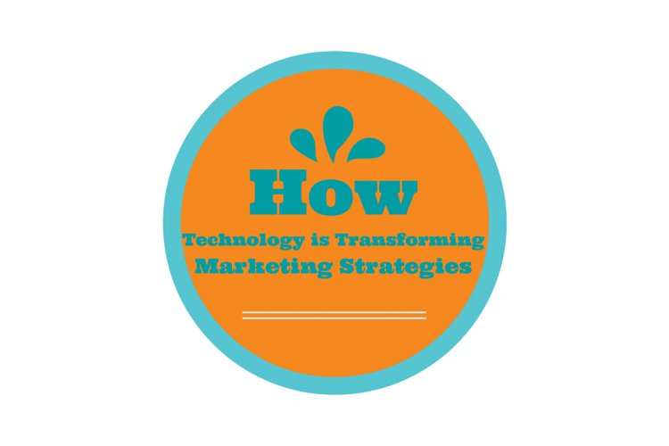 how technology is transforming marketing