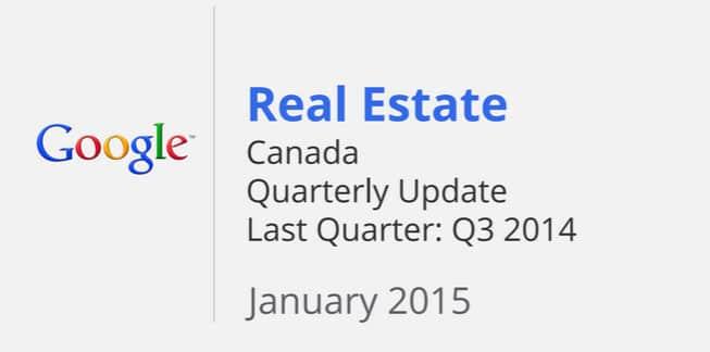 Google Real Estate