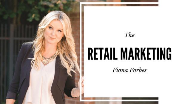 Future of Retail Marketing