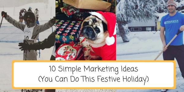 10 marketing ideas 2017