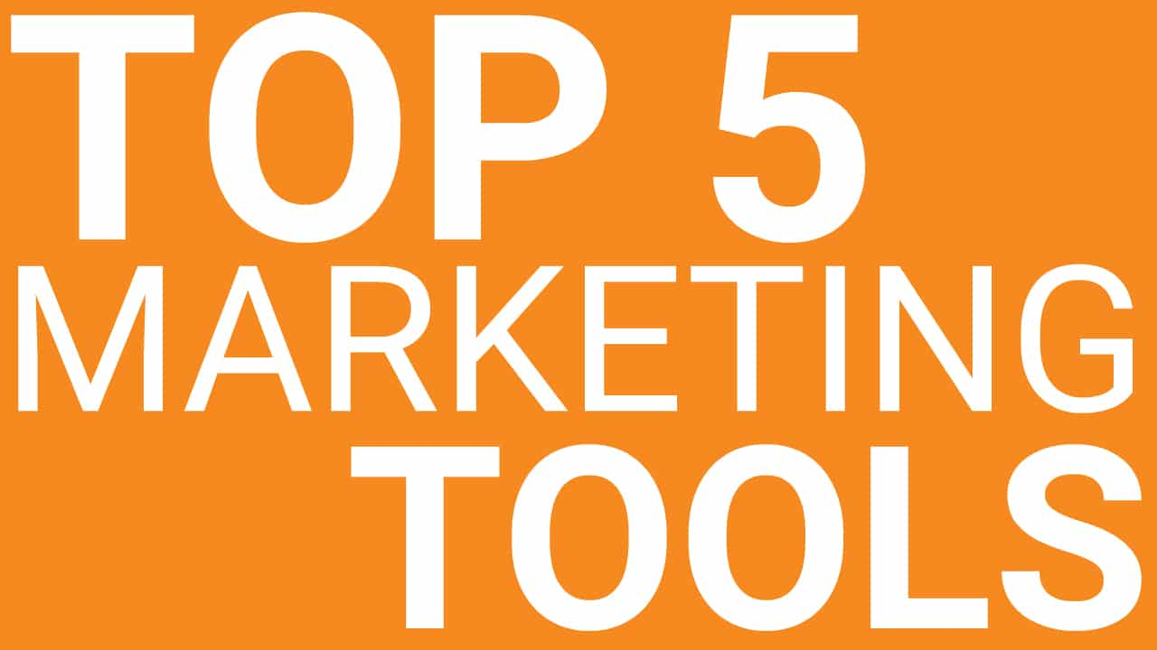 top 5 marketing tools banner marwick