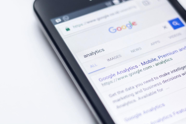 New Google Search Console mobile