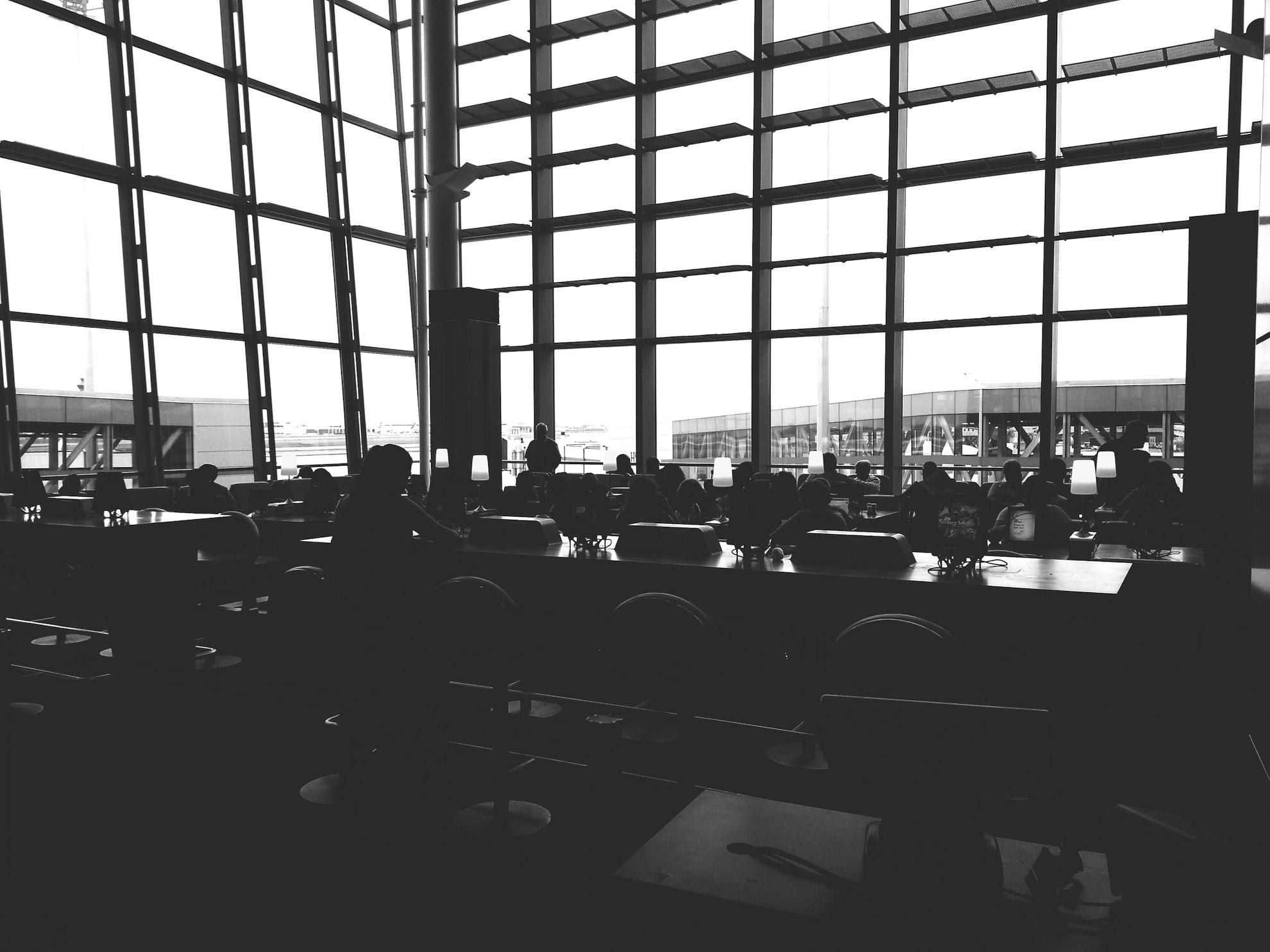 SEO agency Toronto Airport