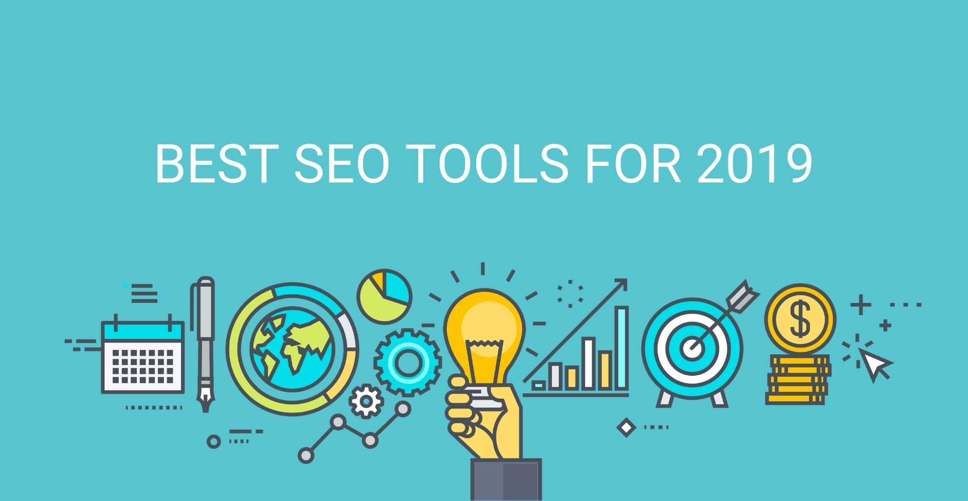 Best SEO Tools For 2019