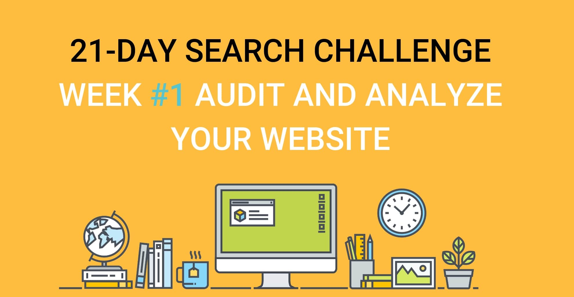 seo consultant from Marwick Marketing SEO audit your website