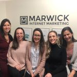 Vancouver SEO consultants Woman Team Marwick Marketing