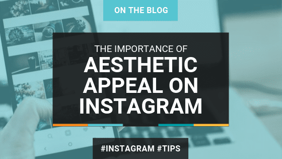 Instagram Aesthetics for Your Brand SEM
