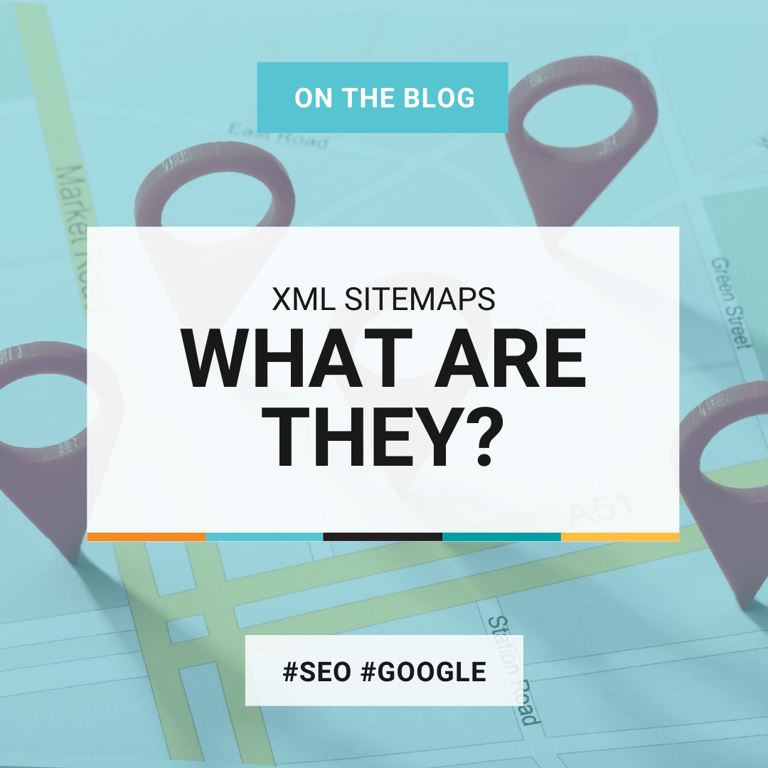 What Are XML Sitemaps