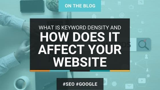 Keyword Density SEO