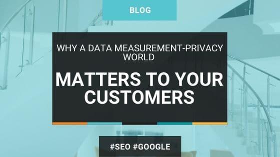 Data privacy marketing
