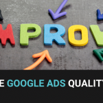 Improving Quality Score of Google Ads