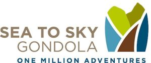 Sea to Sky Gondola Logo