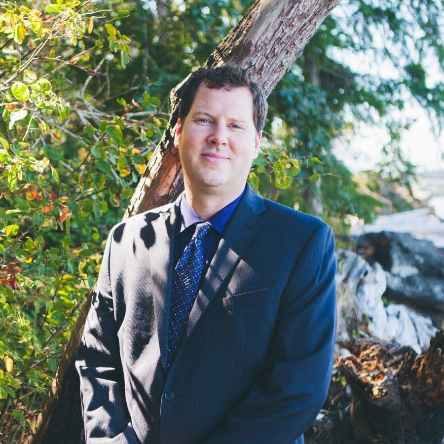 Graham Williamson CEO LIFESUPPORT CVM